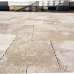 grano travertine & marble